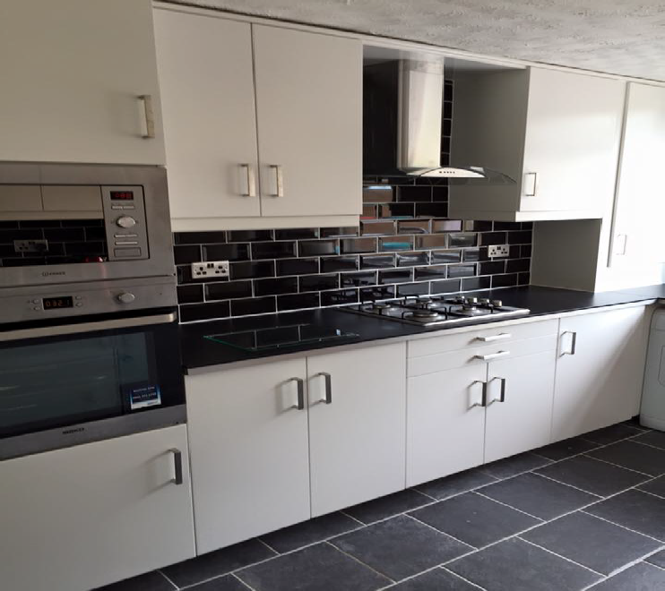 Kitchen Gallery Solihull: KITCHEN FITTER HANDYMAN Coventry